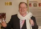 Bezirksbürgermeister von Neukölln Heinz Buschkowsky