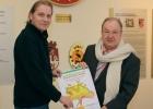 Gernot Zessin(KUBUS gGmbH) & Heinz Buschkowsky