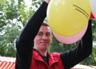 Das Hänselstraßenfest  - mit dabei beim Aufbau - Die KUBUS Kiezhilfe